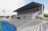 Stadion OSiR w Kaliszu