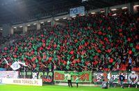 Stadion Miejski Tychy (Stadion GKS-u Tychy)