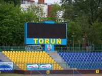 Stadion Miejski w Toruniu im Grzegorza Duneckiego (Stadion Elany Toruń)