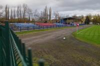 Stadion MOSiR w Kostrzynie