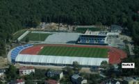 Stadion MOSiR Puławy (Stadion Wisły Puławy)