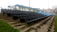 Stadion Okęcia Warszawa