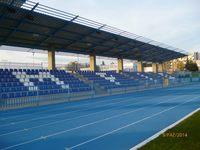 Stadion Miejski w Zambrowie (Stadion Olimpii Zambrów)