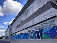 Centrum Sportów Motorowych (Stadion Orła Łódź)