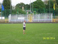 Stadion im. dr. Adama Szantruczka