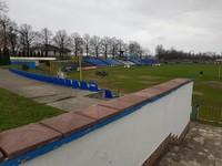 Stadion OSiR Gorzów Wielkopolski (Stadion GKP Gorzów)