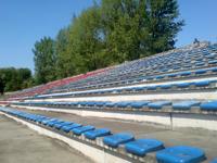 Stadion OSiR w Raciborzu