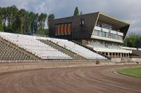 Stadion OSiR Skałka w Świętochłowicach im. Pawła Waloszka (Stadion Śląska Świętochłowice)