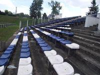 Stadion OSiR w Ząbkowicach Śląskich
