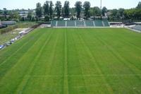 Stadion Pelikana Łowicz
