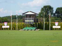 Stadion OSiR w Żmigrodzie (Stadion Piasta Żmigród)