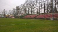 Stadion Piłkarski w Kielcach (Stadion Korony Kielce)