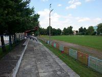 Stadion MKS Pogoń Miechów