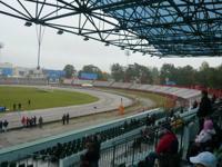 Stadion Polonii Bydgoszcz im. Marszałka Józefa Piłsudskiego