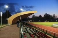 Stadion Polonii Lidzbark Warmiński (Stadion Miejski w Lidzbarku Warmińskim)