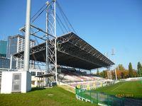 Stadion im. generała Kazimierza Sosnkowskiego (Stadion Polonii Warszawa)