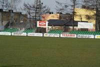 Stadion Przeboju Wolbrom