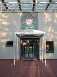 Stadion Sportowy Przemsza w Siewierzu