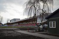 Stadion Miejski w Niepołomicach (Stadion Puszczy)