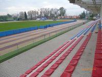 Stadion Regionalnego Centrum Sportu w Lubinie