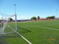 Stadion w Rewalu