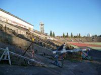 Stadion RKS Skra Warszawa