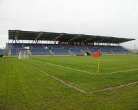 Stadion Regionalnego Ośrodka Sportu, Rekreacji, Rehabilitacji i Turystyki w Siedlcach