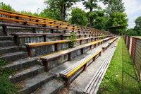 Stadion Ruchu Skarżysko-Kamienna