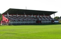 Stadion Miejski w Pilźnie (Stadion Rzemieślnika Pilzno)