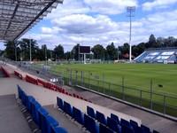 Stadion Miejski w Ostródzie (Stadion Sokoła Ostróda)
