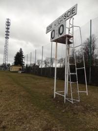 Stadion Miejski w Pniewach