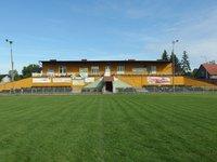 Stadion Miejski w Kazimierzy Wielkiej (Stadion Sparty)