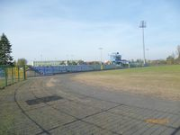 Stadion Miejski w Nowym Dworze Mazowieckim (Stadion Świtu Nowy Dwór)