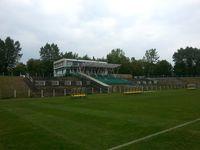 Stadion Szombierek Bytom