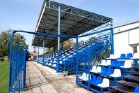 Stadion Tłoków Gorzyce