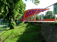 Stadion KS Ursus Warszawa