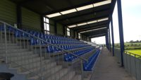 Stadion w Plewiskach