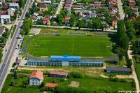 Stadion Miejski im. Witolda Terleckiego w Grajewie (Stadion Warmii Grajewo)