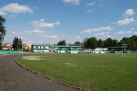 Stadion Wisłoki Dębica