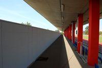 Miejski Stadion Sportowy w Sandomierzu (Stadion Wisły Sandomierz)