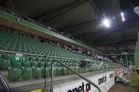Stadion Miejski Legii Warszawa im. Marszałka Józefa Piłsudskiego (Stadion Wojska Polskiego)