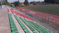 Stadion WSKFiT Pruszków