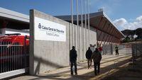 Caixa Futebol Campus
