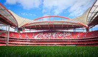 Estádio Sport Lisboa e Benfica (Estádio da Luz)