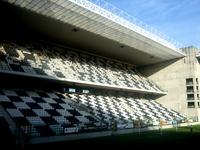 Estádio do Bessa Século XXI
