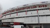 Estádio do CD das Aves