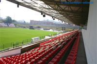 Estádio  do Mar
