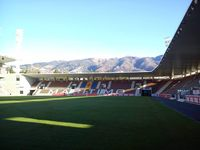 Estádio do Maritimo