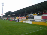 Estádio do Varzim Sport Club