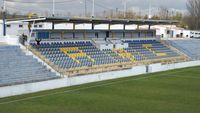 Campo de Jogos do Pragal (Estádio Municipal de Almada)